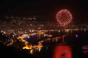 Alanya'da 29 Ekim, Demet Akalın konseri ile kutlanacak